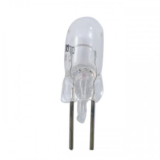 wg-Emergency Lighting 12V 20W Bipin Halogen